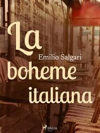 La boheme italiana - Librerie.coop