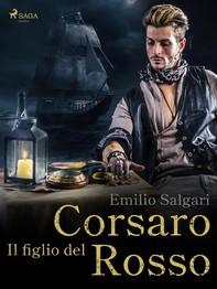 Il figlio del Corsaro Rosso - Librerie.coop