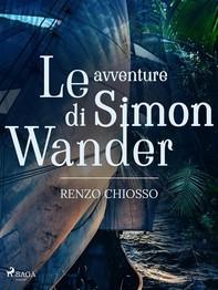Le avventure di Simon Wander - Librerie.coop