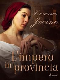 L'impero in provincia - Librerie.coop