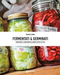Fermentati e germinati - Librerie.coop