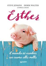 Esther - Librerie.coop