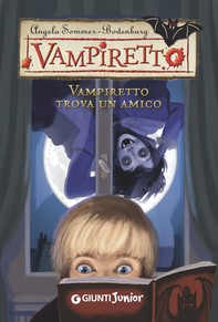 Vampiretto trova un amico - Librerie.coop