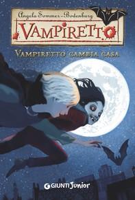 Vampiretto cambia casa - Librerie.coop