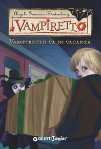 Vampiretto va in vacanza - Librerie.coop
