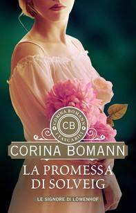 La promessa di Solveig - Librerie.coop