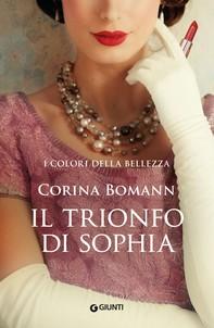 Il trionfo di Sophia - Librerie.coop
