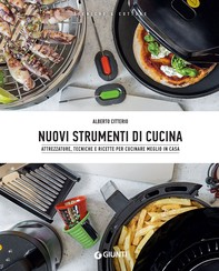 Nuovi strumenti di cucina - Librerie.coop