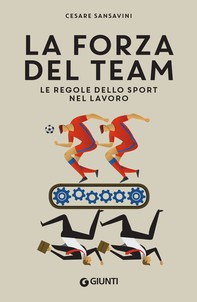 La forza del team - Librerie.coop