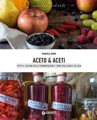 Aceto & aceti - Librerie.coop