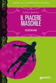 Il piacere maschile - Librerie.coop