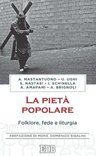 La pietà popolare - Librerie.coop