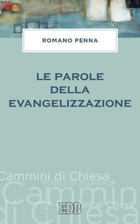 Le parole della evangelizzazione - Librerie.coop