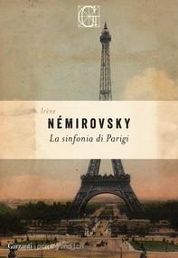 La sinfonia di Parigi - Librerie.coop
