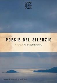 Poesie del silenzio - Librerie.coop