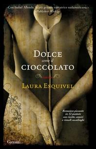 Dolce come il cioccolato - Librerie.coop