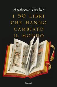 I 50 libri che hanno cambiato il mondo - Librerie.coop