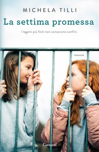 La settima promessa - Librerie.coop