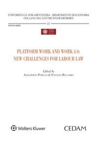 Platform work and work 4.0 - Librerie.coop