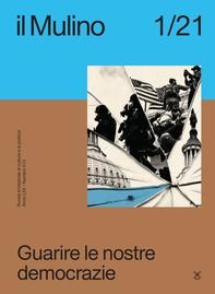 il Mulino 1/2021 - Librerie.coop