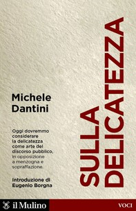 Sulla delicatezza - Librerie.coop