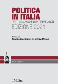 Politica in Italia - Librerie.coop