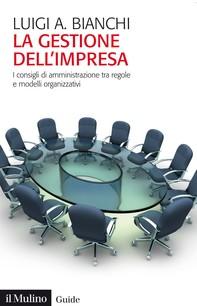 La gestione dell'impresa - Librerie.coop