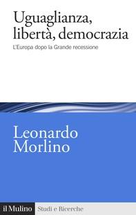 Uguaglianza, libertà, democrazia - Librerie.coop