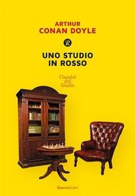 Uno studio in rosso - Librerie.coop