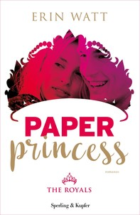 Paper Princess (versione italiana) - Librerie.coop