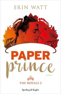 Paper Prince (versione italiana) - Librerie.coop