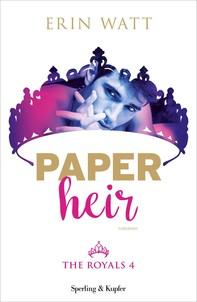 Paper Heir (versione italiana) - Librerie.coop