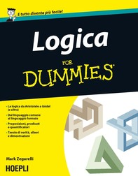 Logica For Dummies - Librerie.coop
