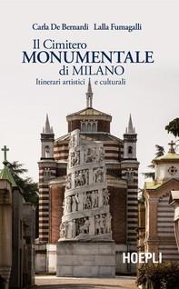 Il Cimitero Monumentale di Milano - Librerie.coop