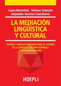 La mediación lingüística y cultural - Librerie.coop