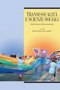 Transessualità e scienze sociali - Librerie.coop