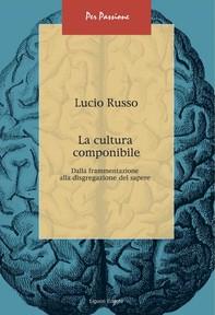La cultura componibile - Librerie.coop