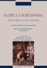 Oltre la Serenissima - Librerie.coop