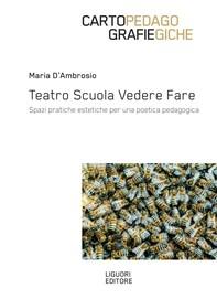 Teatro Scuola Vedere Fare - Librerie.coop