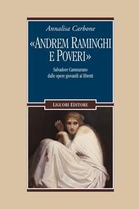 """Andrem raminghi e poveri"" - Librerie.coop"