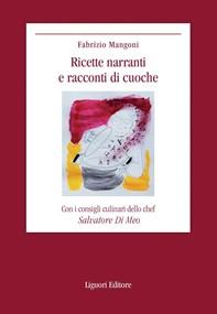 Ricette narranti e racconti di cuoche - Librerie.coop
