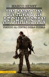 Un anno in Afghanistan - Librerie.coop