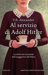 Al servizio di Adolf Hitler - Librerie.coop