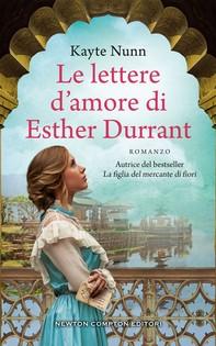 Le lettere d'amore di Esther Durrant - Librerie.coop