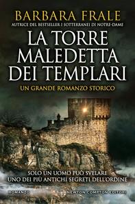 La torre maledetta dei templari - Librerie.coop