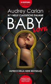 Baby. Love - Librerie.coop