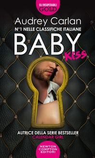 Baby. Kiss - Librerie.coop