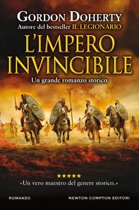 L'impero invincibile - Librerie.coop