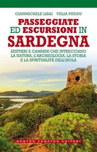 Passeggiate ed escursioni in Sardegna - Librerie.coop