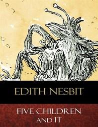 Five Children and It - Librerie.coop
